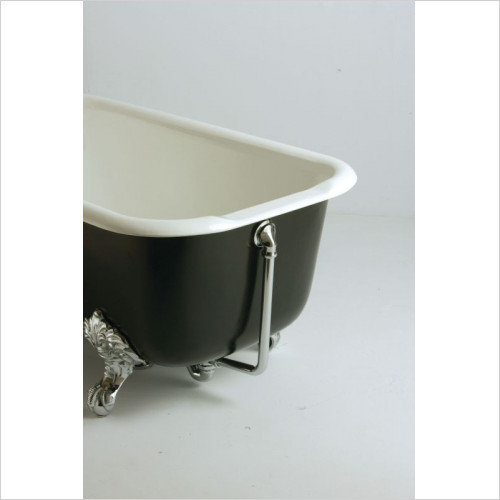 Heritage Accessories - Heritage Exposed Bath Waste Plug