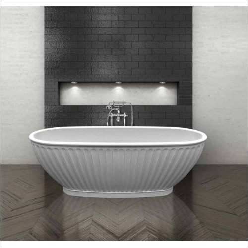 BC Designs - Casini Bath 1680 x 750mm