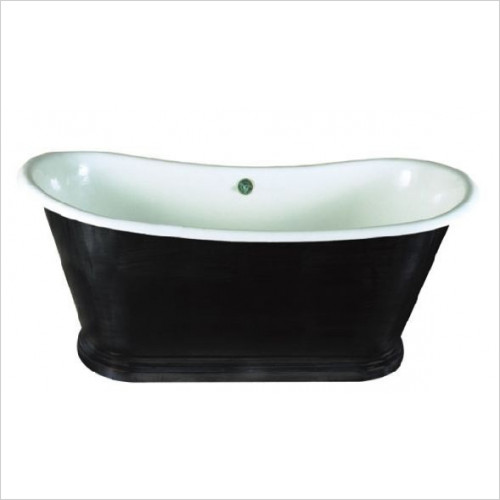 BC Designs - Boat Bath 1650 x 710mm