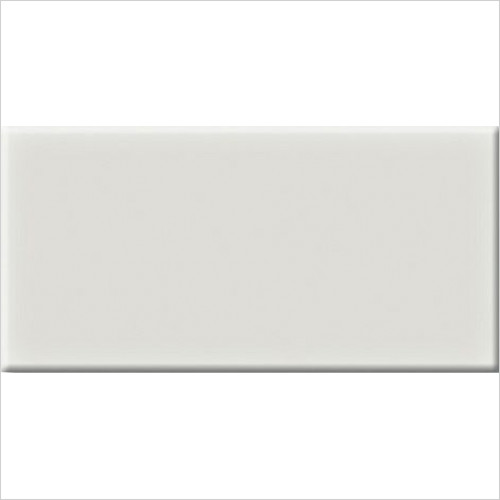 Imperial Bathroom Tiles - Plaza Flat Wall Tile 7.5 x 15cm - Per Box