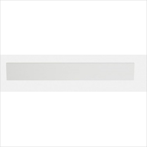 Heritage Accessories - Caversham Filler Panel 1065 x 150mm