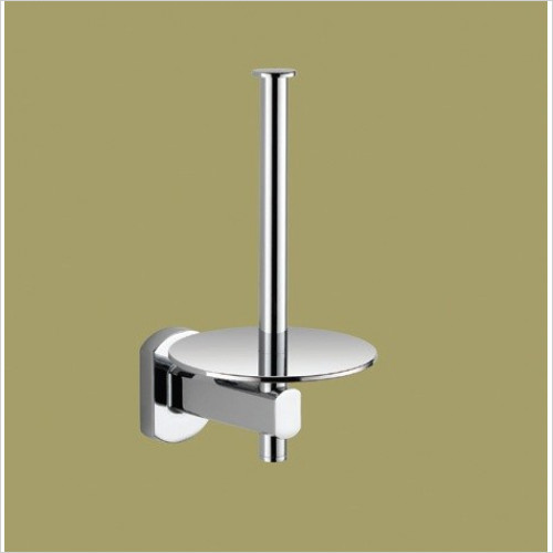 Bathroom Origins - Gedy Edera Spare Roll Holder