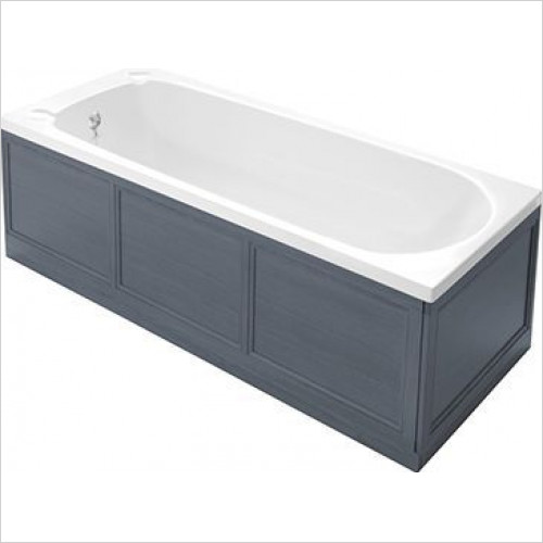 Heritage Baths - Classic Front Bath Panel 1524mm