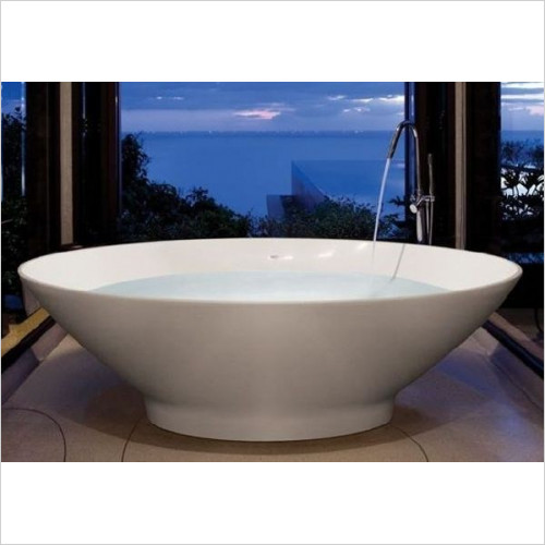 BC Designs - Tasse Thinn Bath 1770 x 880mm