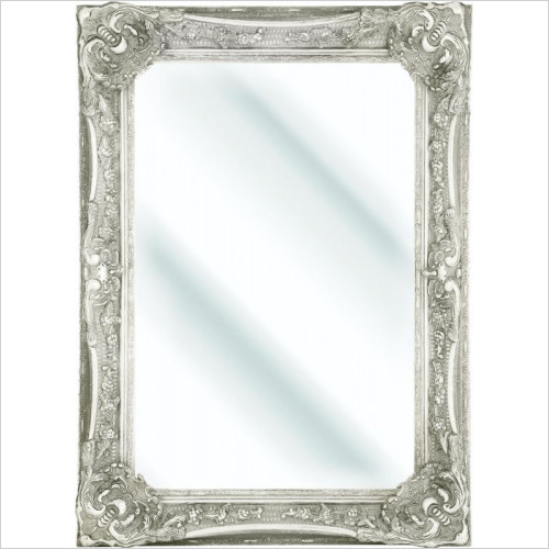 Heritage Accessories - Bayswater Mirror 1090 x 790mm
