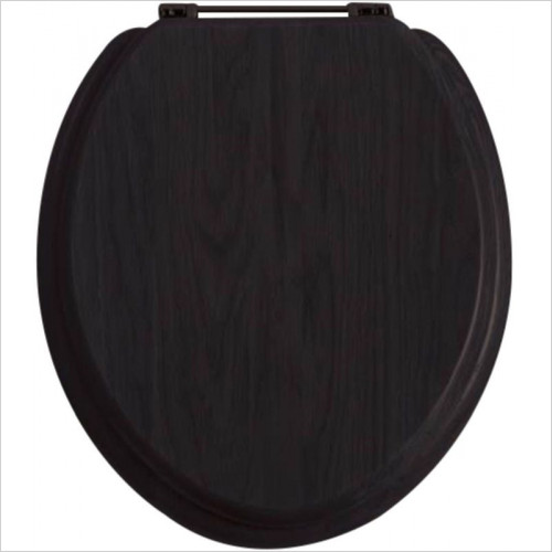 Heritage Toilets - Heritage Toilet Seat Soft Close