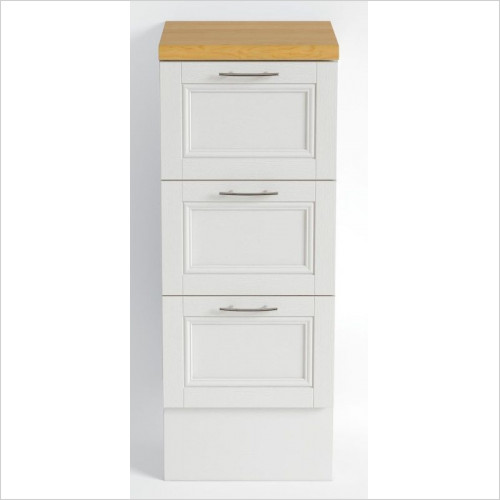 Heritage Furniture - Caversham Drawer Unit 320mm