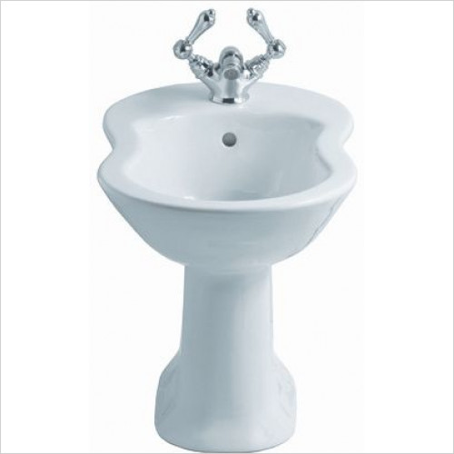 Imperial Bathroom Toilets - Drift Bidet 1TH