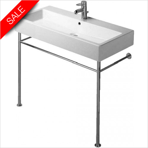 Duravit - Vero Metal Console For Washbasin