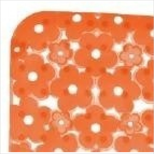 Bathroom Origins - Gedy Margherita Shower Mat