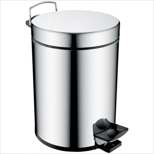 Heritage Accessories - Waste 5L Pedal Bin