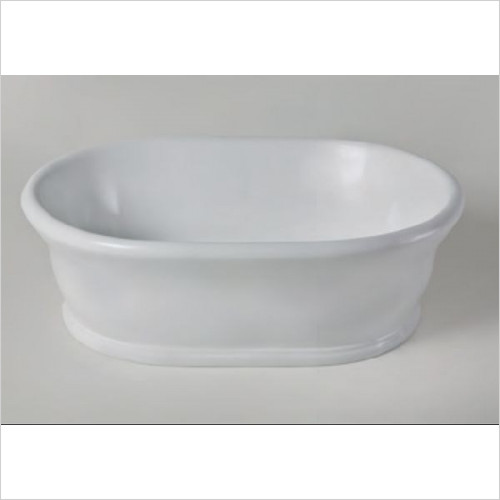 BC Designs - Aurelius Basin 535 x 390mm