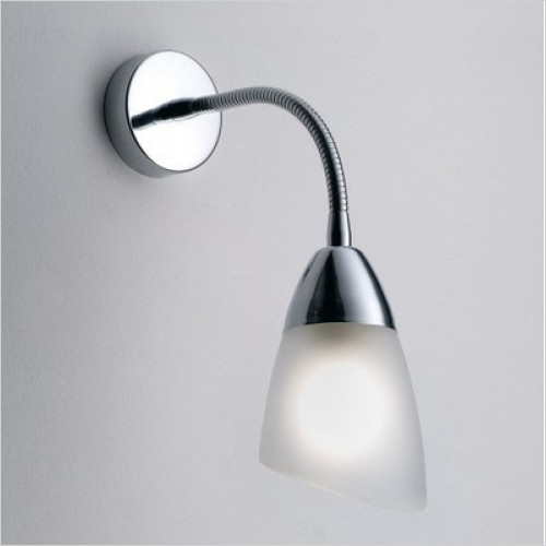 Bathroom Origins - Gedy Nettuno Wall Lamp