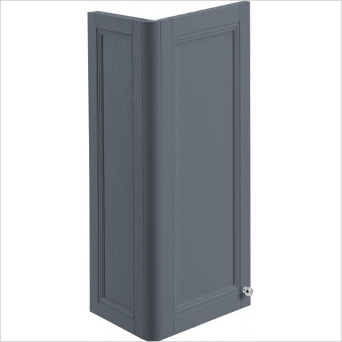 Heritage Accessories - Wall Decorative Gable Includes Pilaster