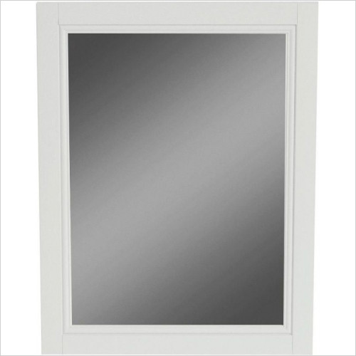 Heritage Accessories - Caversham 500mm Mirror