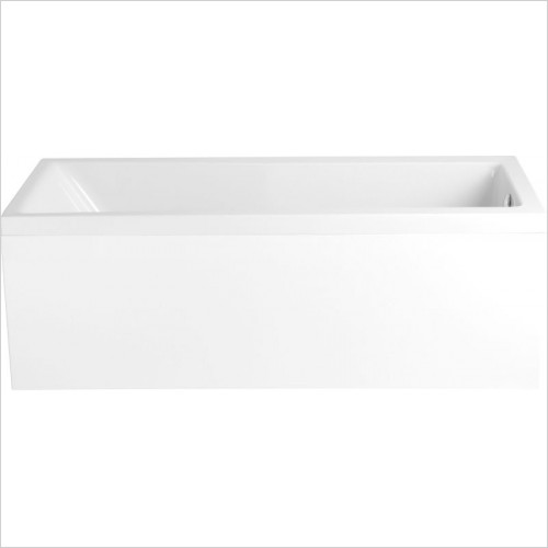 Heritage Baths - 800mm Acrylic End Bath Panel