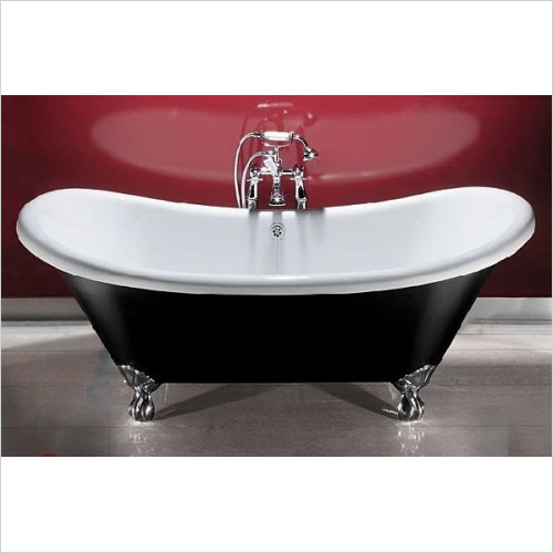 BC Designs - Excelsior Bath 1780 x 760mm With Ball & Claw Feet