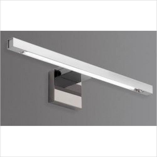 Bathroom Origins - Gedy Sirio Wall Lamp