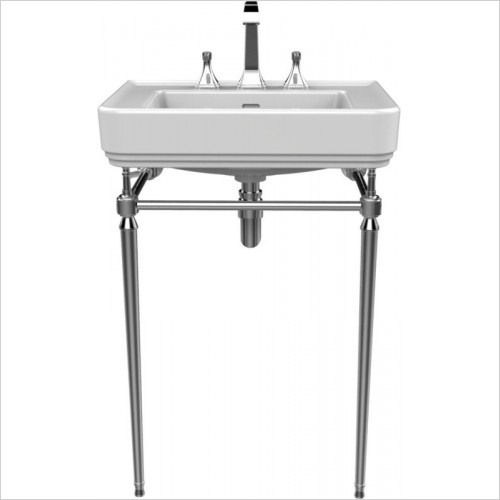 Heritage Accessories - Abingdon Wynwood Washstand