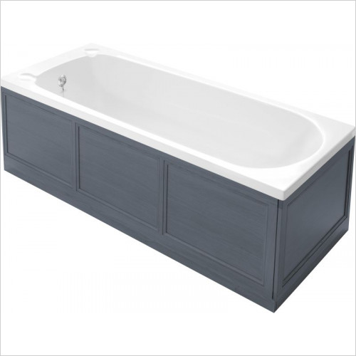 Heritage Baths - Classic Front Bath Panel 1800mm
