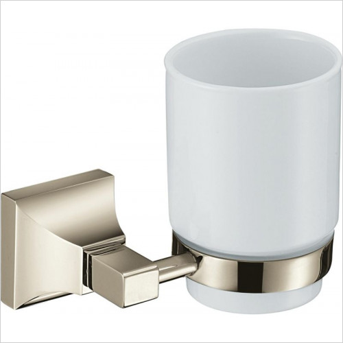 Heritage Accessories - Chancery Tumbler & Holder