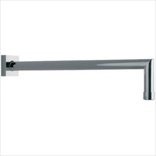 Bathroom Origins - Ramon Soler Kuatro Wall Shower Arm 350mm