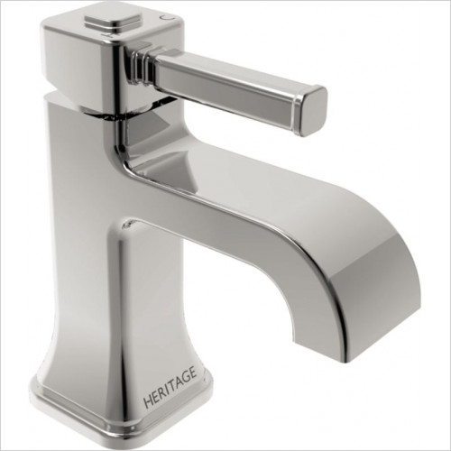 Heritage Taps - Somersby Basin Mixer 1TH