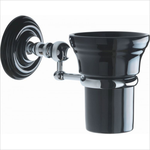 Imperial Bathroom Accessories - Oxford Wall Mounted Tumbler