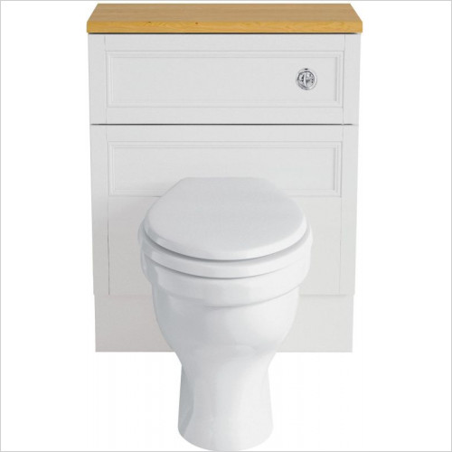 Heritage Furniture - Caversham 640mm WC Unit