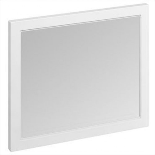 Burlington - 900 Framed Mirror (Without LED Lighting)