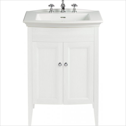 Heritage Furniture - Caversham Vanity For Blenheim Basin