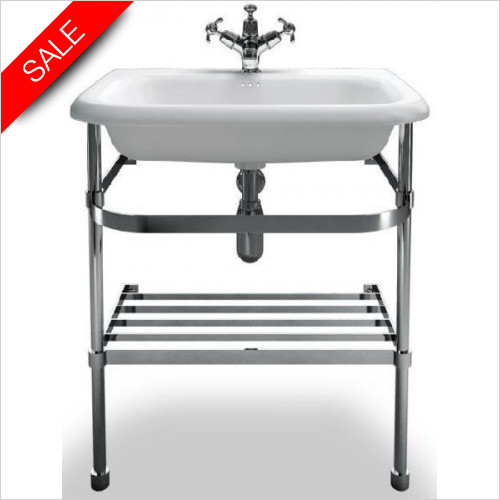 Clearwater - Washstand 650 x 470 x 790mm