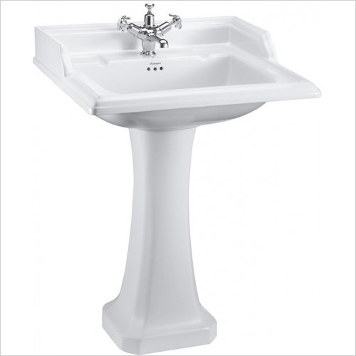 Burlington Basins - Classic Basin 65cm 2TH