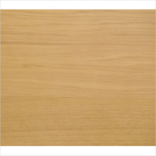 Heritage Furniture - Curved End Worktop 1400mm Right