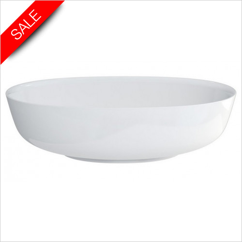 Clearwater - Puro Clearstone Bath 1700 x 750mm