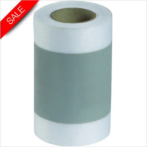 Simpsons Shower Trays - Wetroom Waterproof Tape 10m Roll