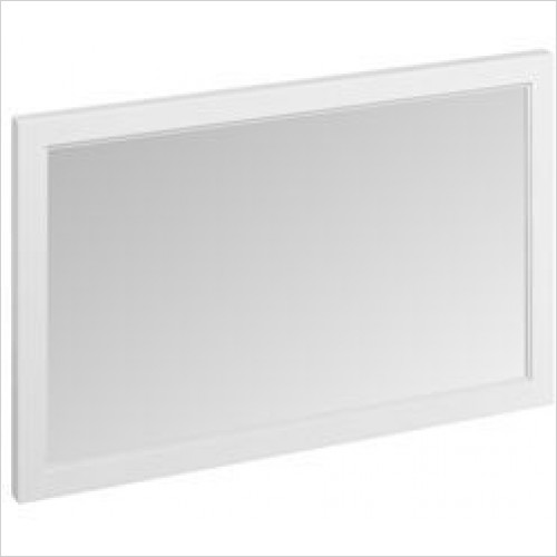 Burlington - 1200 Framed Mirror (Without LED Lighting)