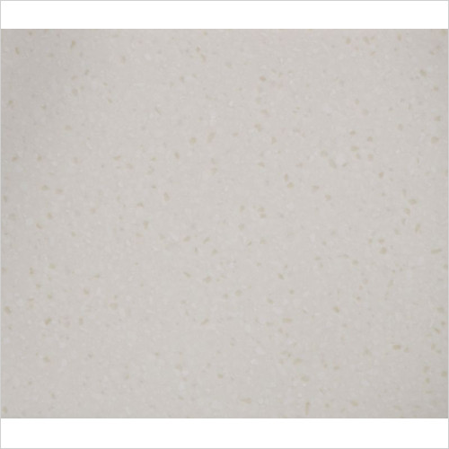 Heritage Furniture - Curved End Worktop 1400mm Left