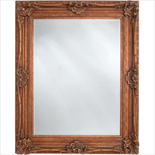Heritage Accessories - Chesham Mirror 1300 x 990mm