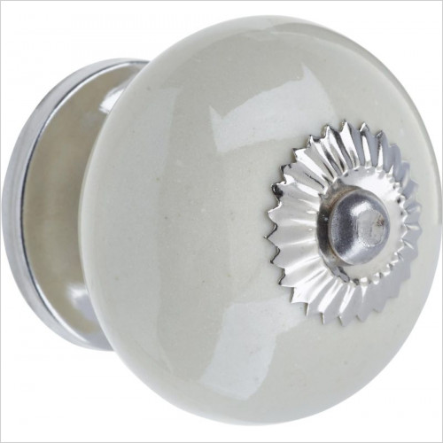 Heritage Accessories - Ceramic Door Knob