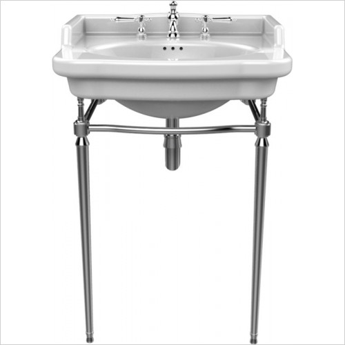 Heritage Accessories - Abingdon Victoria Washstand