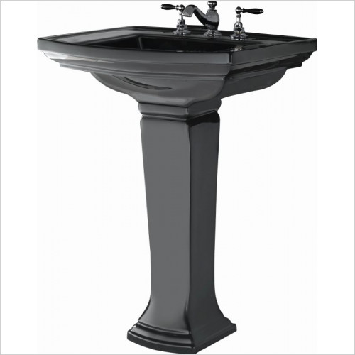 Imperial Bathroom Basins - Radcliffe Pedestal