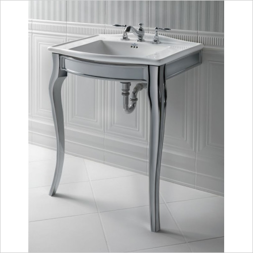Imperial Bathroom Basins - Westminster Under-Counter Basin