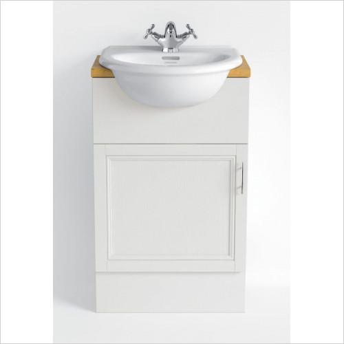 Heritage Furniture - Caversham Vanity Unit 500mm