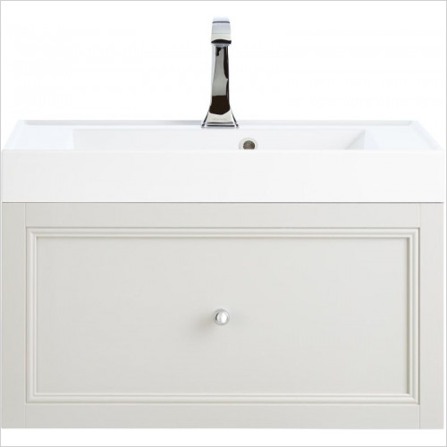 Heritage Furniture - Caversham WH Vanity Unit 1 Drawer