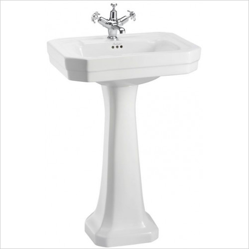 Burlington Basins - Victorian Basin 56cm 1TH