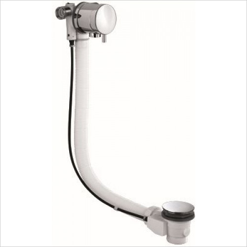 Imperial Bathroom Taps - Bath Extra Filler Kit Standard