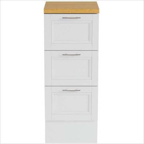 Heritage Furniture - Caversham 320mm Drawer Unit