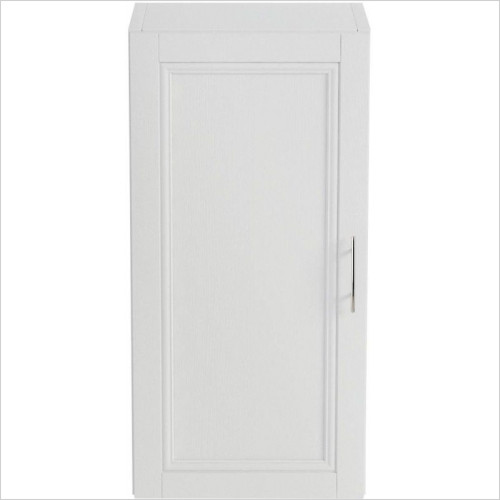 Heritage Furniture - Caversham 320mm Wall Cabinet