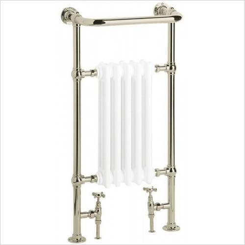 Heritage Heating - Clifton Baby Heated Towel Rail
